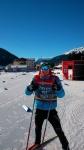 Johannes Dürr in Davos