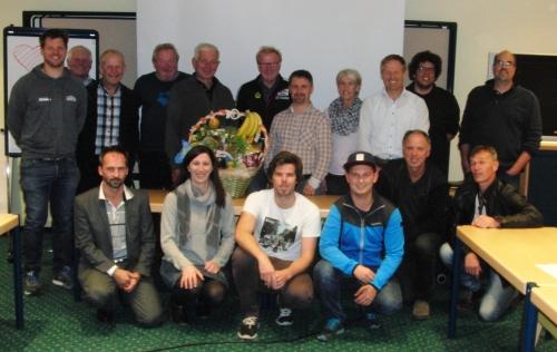 Weiterlesen: Gratulation - Rudolf Buder feiert 70. Geburtstag