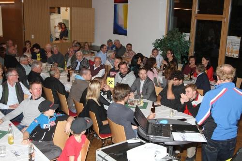 Generalversammlung, Quelle: Georg Perschl