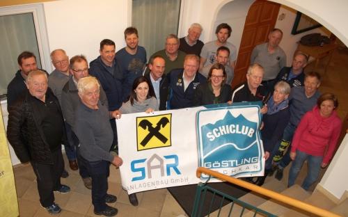 Organisationskomitee, Quelle: www.eisenstrasse.info
