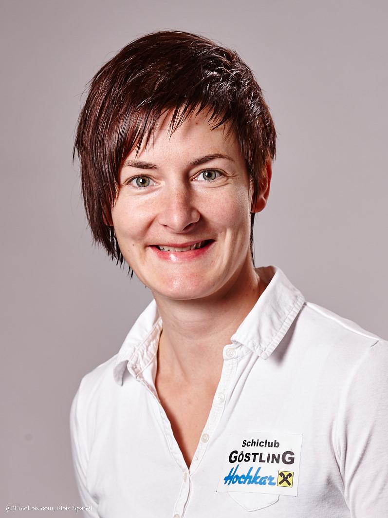 Kathrin Zettel